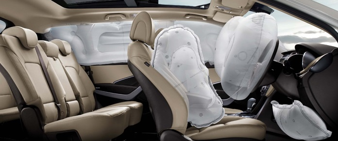 Extrication Airbags