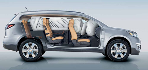 2013-chevrolet-traverse-airbags-vehicle-extrication