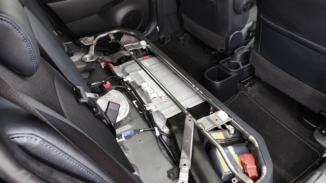 2015 Toyota Prius C Hybrid 12v Battery Location Boron